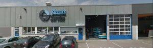 Betrieb Steenks Service | De Lier Holland