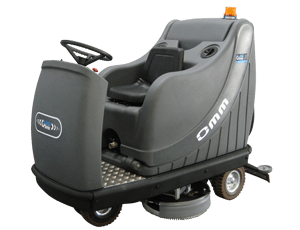 Cleaning machines | Steenks Service