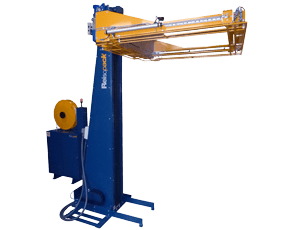 Strapping machines | Steenks Service
