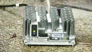Batterieladegerät hoch Frequenz