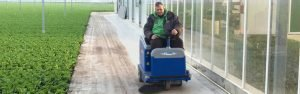 Ihre neue Maschine schnell ab Lager verfügbar   Steenks Service