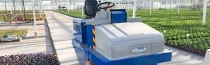 Stefix 125 Kehrmaschine | Steenks Service
