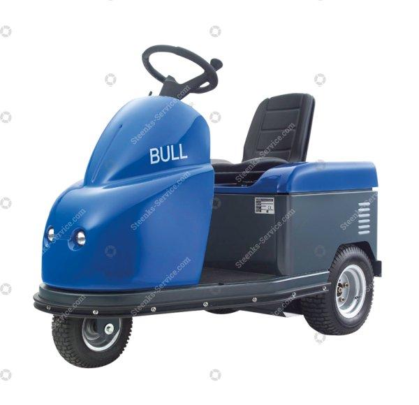 Bull 4 AC